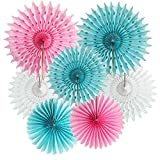 Gender Reveal Party Supplies He or She Pink Blue...