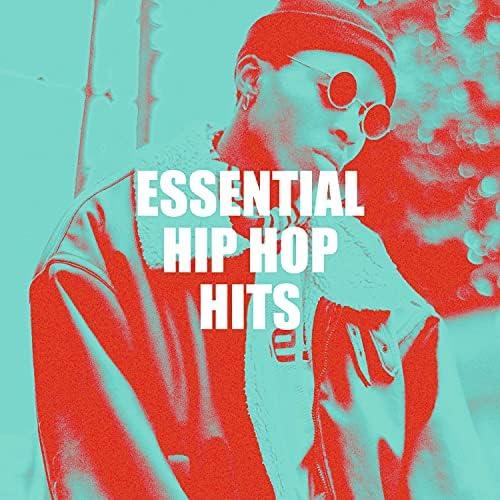 Top 40 Hip-Hop Hits, Hip Hop Audio Stars & Hip Hop & R&B United
