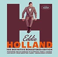 Eddie Holland + 15(import)
