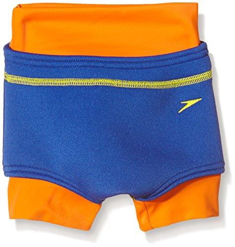 Speedo - Bañador para bebé New Surf Talla:80cm (9-12 Monate)