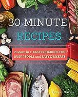 30-Minute Recipes