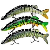 Lure For Bass Pikes - Best Reviews Guide