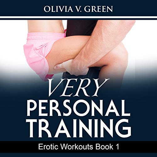 Very Personal Training audiobook cover art