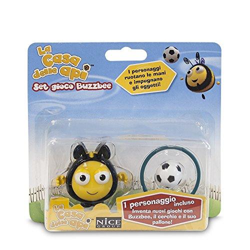 Disney The Hive Buzzbee Jeu