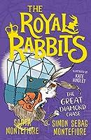 The Royal Rabbits: The Great Diamond Chase