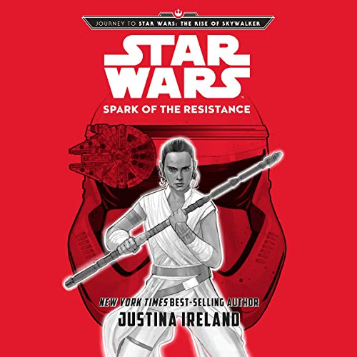 Journey To Star Wars: The Rise of Skywalker: Spark of the Resistance cover art