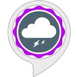 環境音 : 遠くの雷