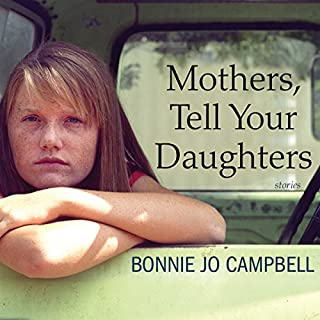 Mothers, Tell Your Daughters audiobook cover art