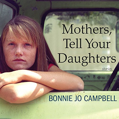 Mothers, Tell Your Daughters cover art