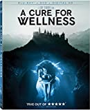 A Cure For Wellness [Blu-ray]
