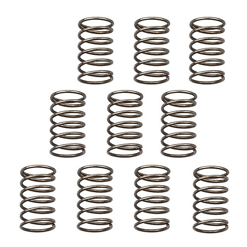 Panari (Pack of 10 Trimmer Head Spring for Shindaiwa T242 T242X T230 T260 T272 T282 C230 C242 C254 C282 String Trimmer