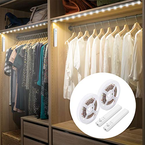 Amagle 3-in-1 Rechargeable Motion Activated Night Light,Two Modes with Adjustable Brightness,Portable Flashlight Emergency Night Light for Indoor Outdoor Bedroom(4000k)
