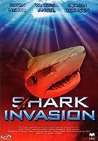 Shark Invasion (Dvd) [ Italian Import ]
