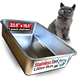 eco-friendly cat products Iprimio litter box