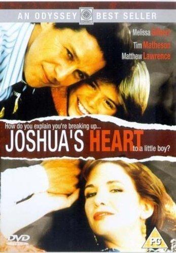 Joshua's Heart Reino Unido DVD