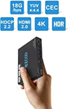 Best aten hdmi splitter 1 in 2 out Reviews