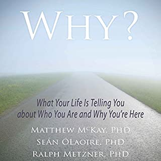Why? cover art