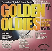 Vol. 4-Golden Oldies