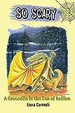 A Crocodile in the Sea of Galilee (so scary Book 1)