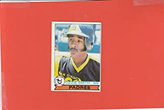 1979 Topps #116 Ozzie Smith EX+ Excellent+ RC Rookie Lot # 5767