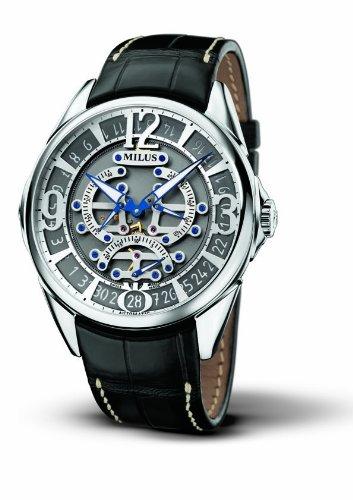 Milus Armbanduhr Milus Tirion.Sp01.Gsabl.ABF TIRI001F