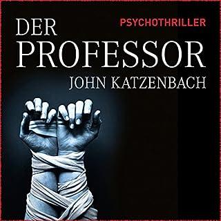 Der Professor cover art