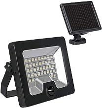 Westinghouse Security Light 1000 Lumens Solar Lights Outdoor Motion Sensor Flood Light 40 LED Easy to Install IPX4 Waterpr...