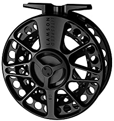 Lamson Light Speed G5 - Best Trout Reel