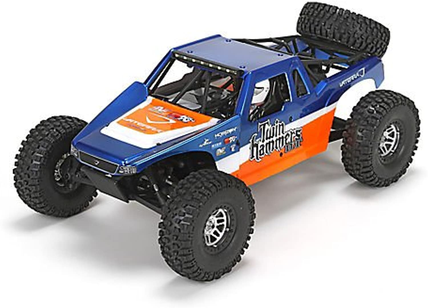 Twin Hammers 1 10 DT 1.9 4WD Desert Truck 1 10 RTR by VATERRA