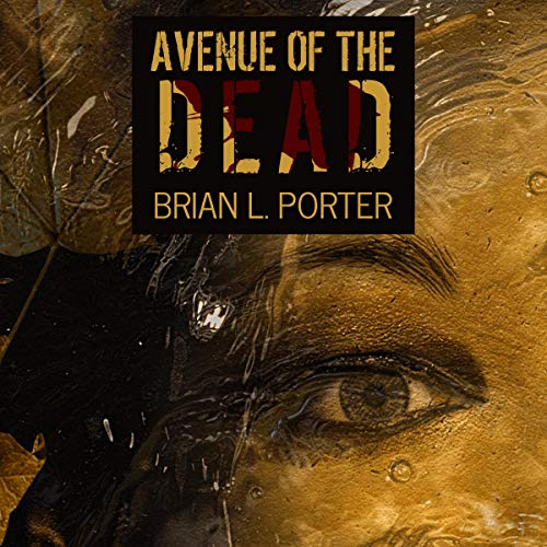 Avenue of the Dead Titelbild