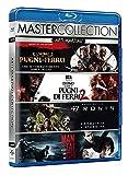 Arti Marziali Collection (4 Blu-Ray)