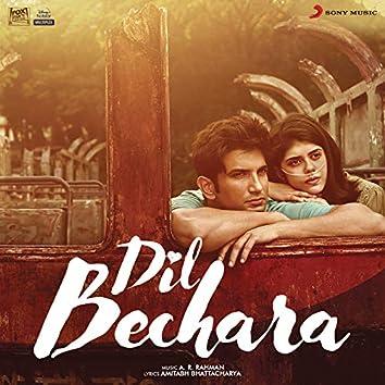 Dil Bechara (Original Motion Picture Soundtrack)