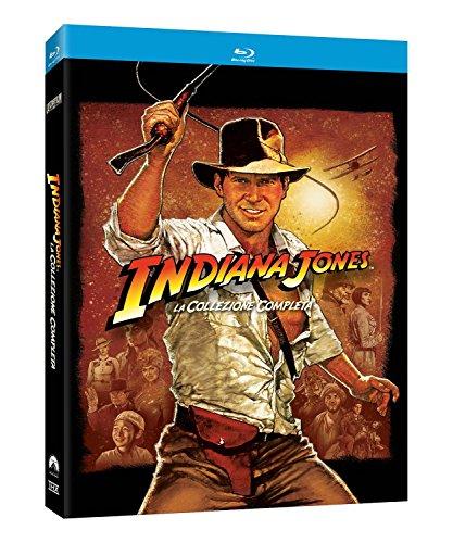 Indiana Jones -...