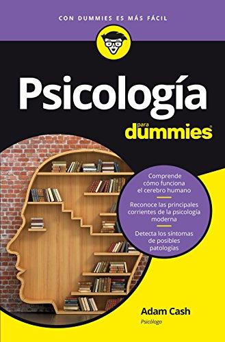 Psicología para Dummies (Spanish Edition)