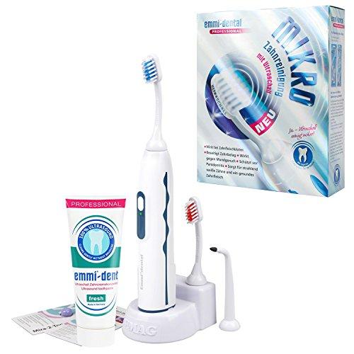 Emmi-dental Professional 2.0 Ultraschall Zahnbürste Emmi-Dent