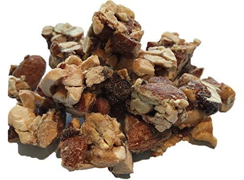 (ナッツキューブ 100g×2 )ナッツ菓子 アーモンド カシューナッツ クランベリー