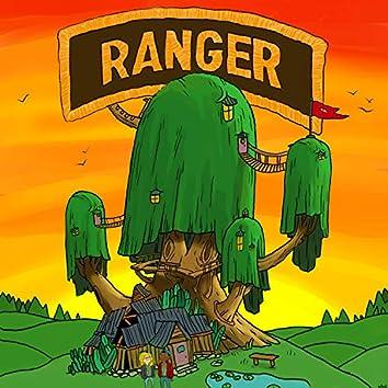 Ranger (feat. Trapkingkai)