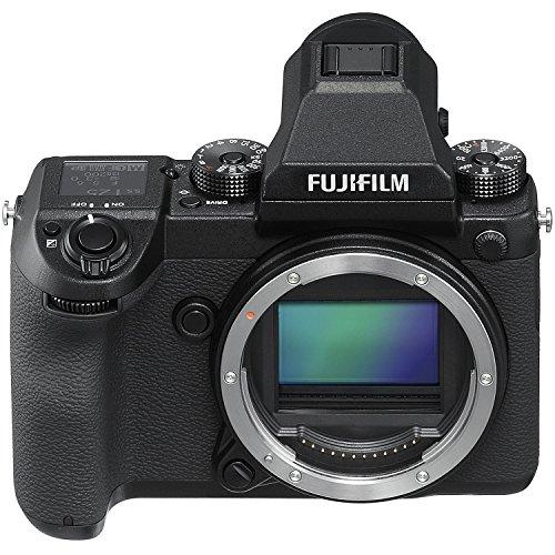 FUJIFILM(富士フイルム)『FUJIFILMGFX50S』