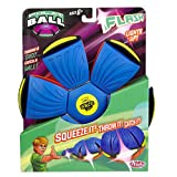 Goliath Phlat Ball Flash con luz led, color surtido, (31835)