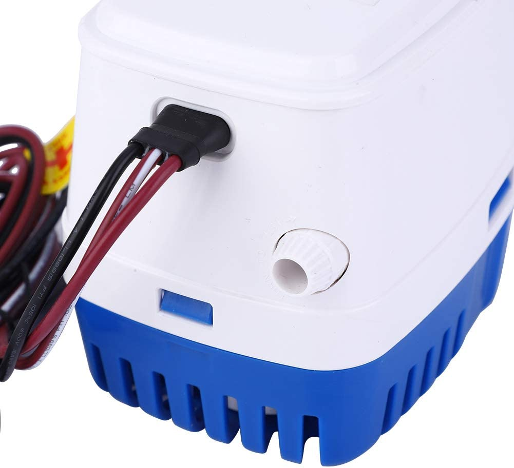 Lanjiur Auto Sales of SALE items from new works Bilge Water service Built-in Switch Pump Float