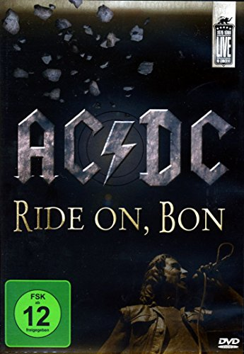 AC/DC - Ride On Bon