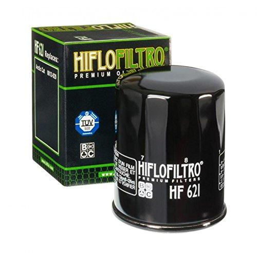 Ölfilter Hiflo ™, sandfarben Quad Arctic Cat ATV HF621/0812–029NEU