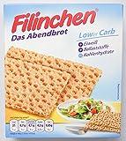 Filinchen Das Abenbrot Lower Carb -