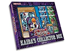 Master the most legendary dragons with Kaiba's Collector Box!