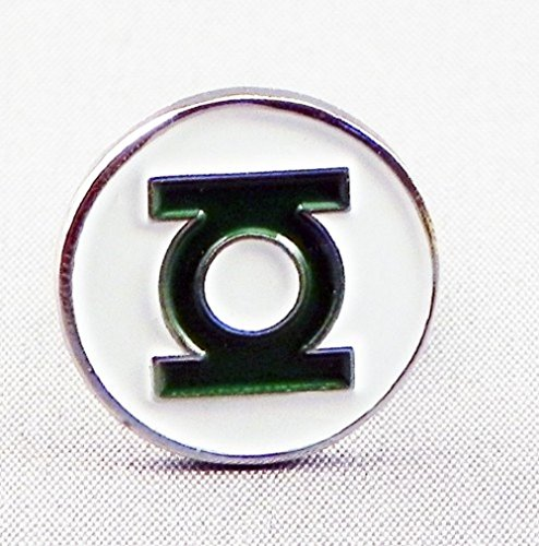 Anstecknadel Metall Emaille Green Lantern DC Comic Superheld