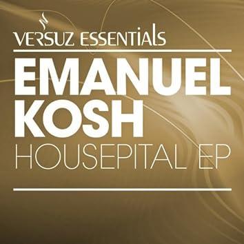 Housepital EP