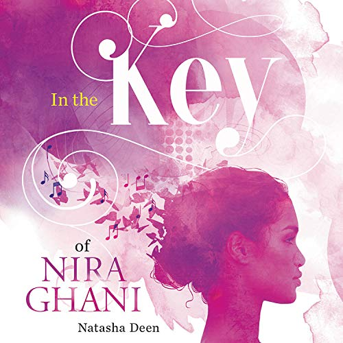 In the Key of Nira Ghani Titelbild