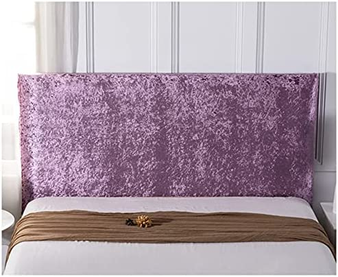 OOFAYWFD Bed Headboard Cheap mail order sales Cover Single Do White Slipcover Max 40% OFF