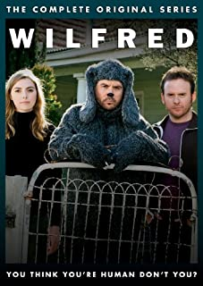 Wilfred: The Complete Series (B00BQK4Y7S) | Amazon price tracker / tracking, Amazon price history charts, Amazon price watches, Amazon price drop alerts