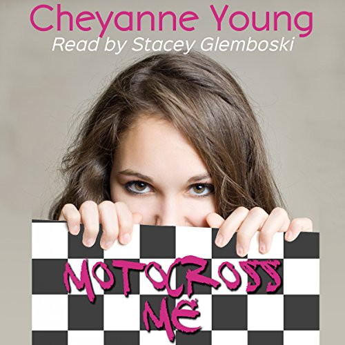 Motocross Me audiobook cover art